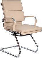 Кресло Special4You Solano 3 conference beige (E4831)