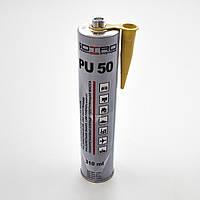 Герметик для швов APP PU50 (Желтый)