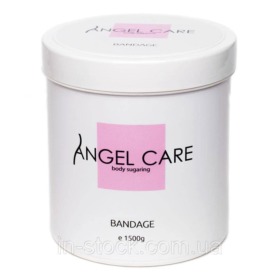 Паста для шугаринга Angel Care Bandage 1500 г