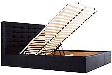"""Кровать Эрика (комплектация """"Люкс"""") с подъем.мех., фото 2"""