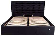 """Кровать Эрика (комплектация """"Люкс"""") с подъем.мех., фото 3"""