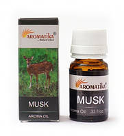 Масло ароматическое Musk 10 мл