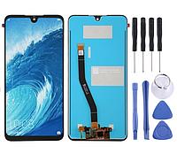 LCD дисплей, модуль, экран для Huawei Honor 8X max чёрный, фото 1