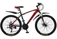 Велосипед Cross Leader 26, алюминиевая рама (Болгария), фото 1