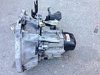 КПП Рено Лагуна Renault Laguna 2 JR5 б/у