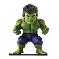 Фигурка Мстители Халк Марвел / Hulk Marvel: Avengers 9см