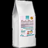 Безглютеновый гипоаллергенный корм Home Food для щенков мелких пород Форель с рисом и овощами  900 г