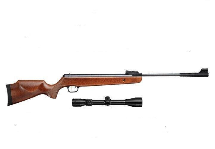 Пневматическая винтовка Artemis GR1250W NP прицел 3-9*40