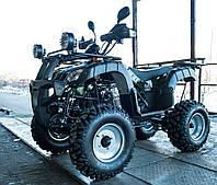 Квадроцикл SPARK 250-4 (синий,черный) +ДОСТАВКА бесплатно, фото 1