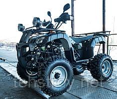 Квадроцикл SPARK 250-4 (синий,черный) +ДОСТАВКА бесплатно