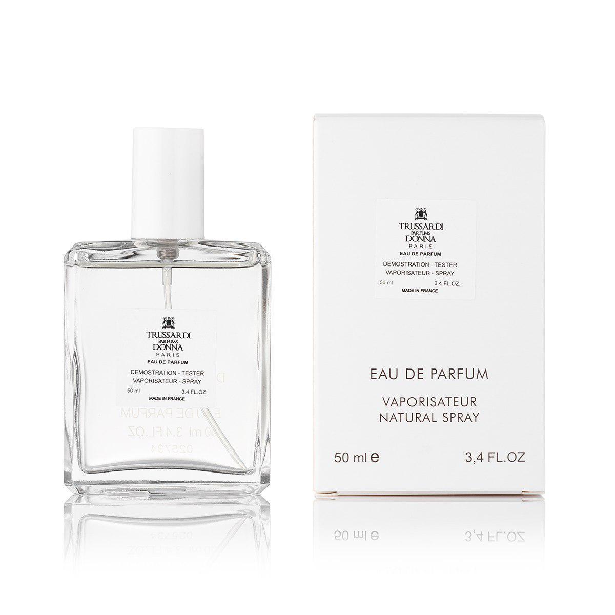 50 мл Тестер міні-парфуми Trussardi Donna Trussardi (Ж)