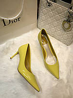 Туфли-лодочки Christian Dior, фото 1