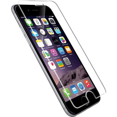 Стекло 9H для Iphone  6 plus/6S plus противоударное