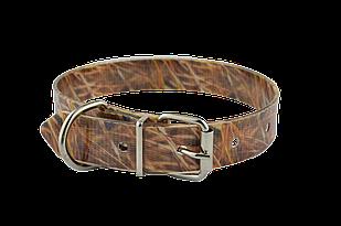 Нашийник KareLine's Jager біотановий, ширина 25 мм, длина 400-570 мм