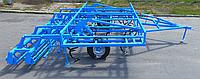 Культиватор КПГД-4