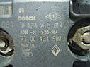Генератор DACIA RENAULT 0124415014 BOSCH 14V 98A, фото 2