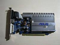 Видеокарта ASUS NVIDIA GeForce 7200GS (256Mb/64bit/GDDR2)