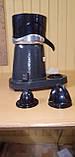 Соковыжималка для цитрусовых Frosty CJ4 электрическая + доп насадка, фото 4