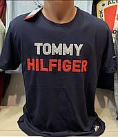 Мужские футболки Hilfiger реплика