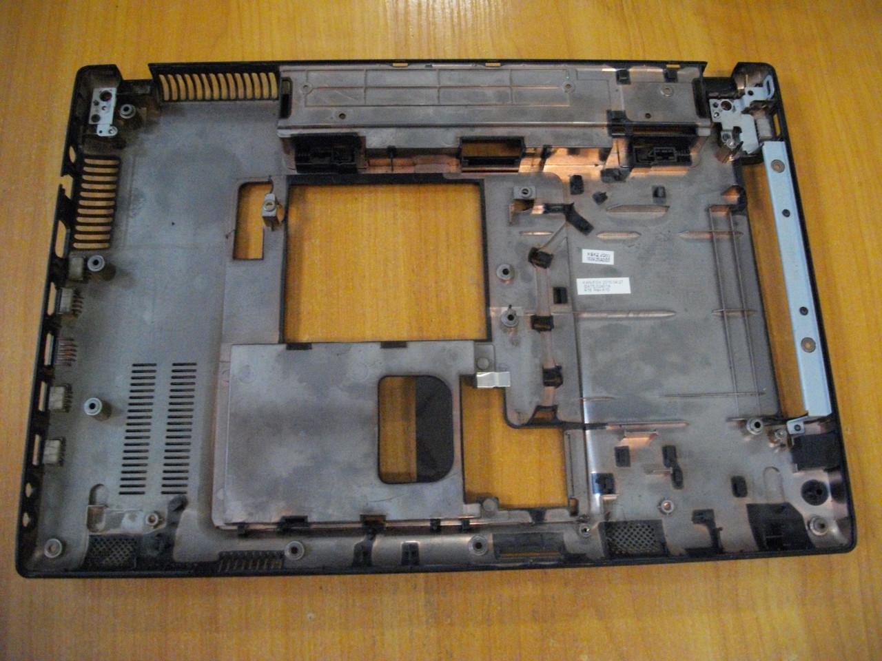 Корпус низ Нижня частина корпусу BA75-02401A Samsung R425 R428 P428 P430 R431 R439 R440 БУ