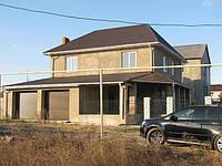 Продажа  дома  в районе  Ильичевска.