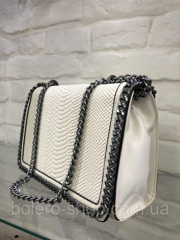 Женская сумка Paolo Bags экокожа