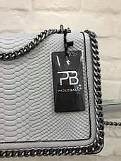 Женская сумка Paolo Bags экокожа, фото 3