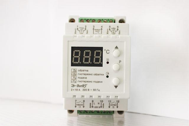купить терморегуляторы для дома, дачи или офиса