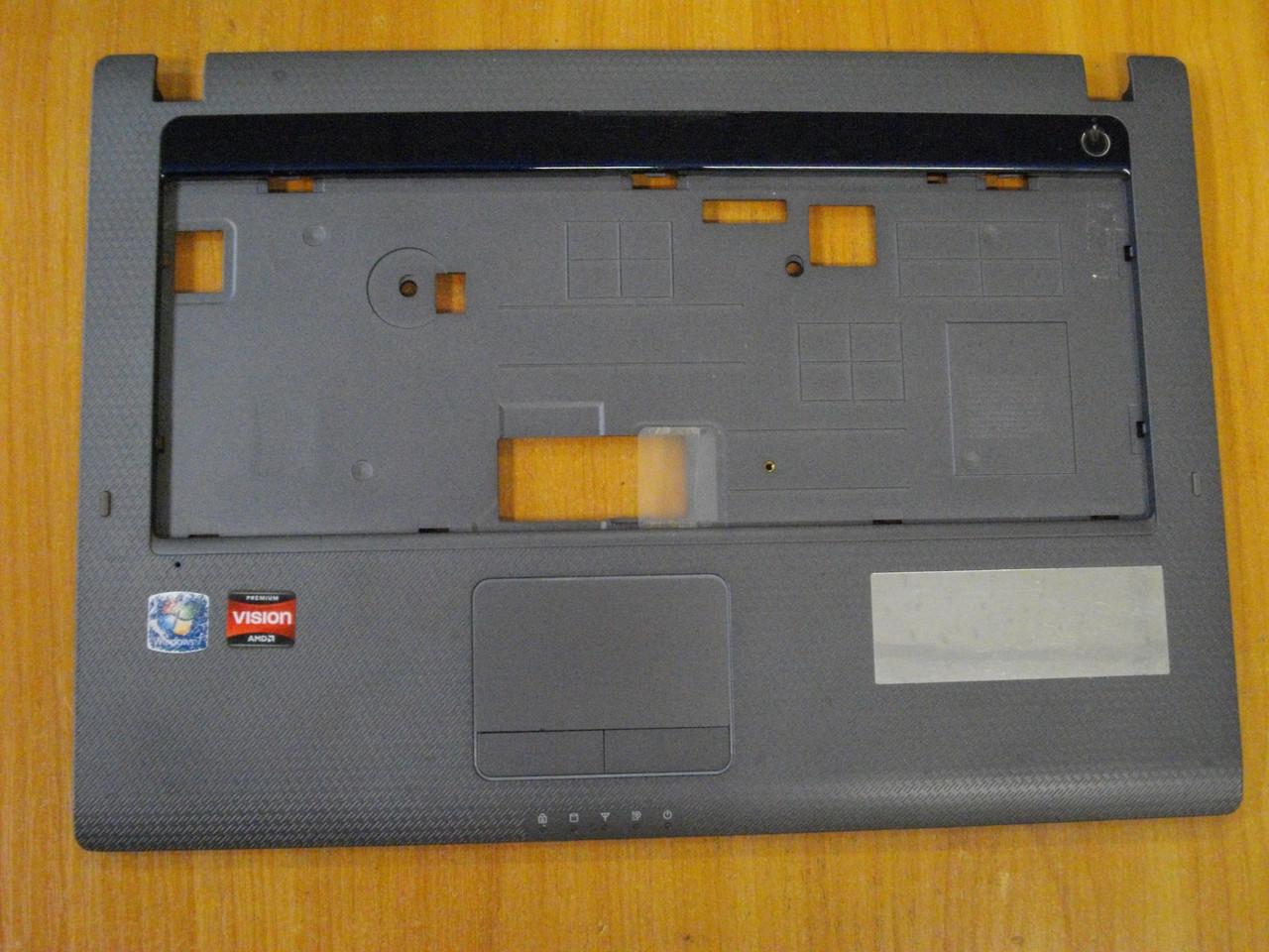 Корпус Каркас Средняя часть, верхняя часть корпуса с тачпадом Samsung R425 R428 R430 BA75-02421A бу