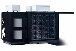 Системы резервного электропитания и обеспечения качества электросети