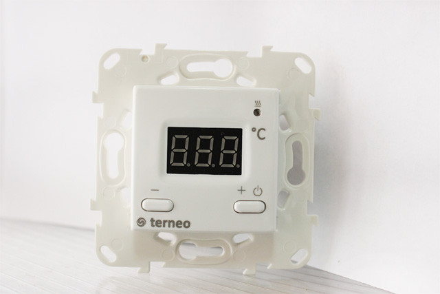 терморегуляторы тернео