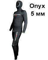 Отличный гидрокостюм Pathos Onyx, 5 мм