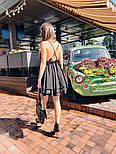 Женский нежный сарафан на бретелях с открытой спиной (в расцветках), фото 8