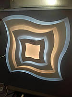 LED светильник SMART Люстра MIRACLE 100W 49 см диаметр, фото 1
