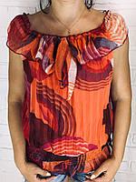 Блуза жіноча 9923 асорті