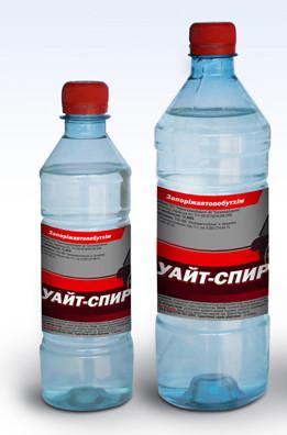 Уайт-спирит 0,4л Запорожавтобытхим