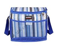 Термосумка SANEN на 10,5 л, Холодильная сумка, Сумка холодильник, Термосумка для пикника, Термоконтейнер