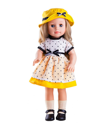 Куклы Paola Reina