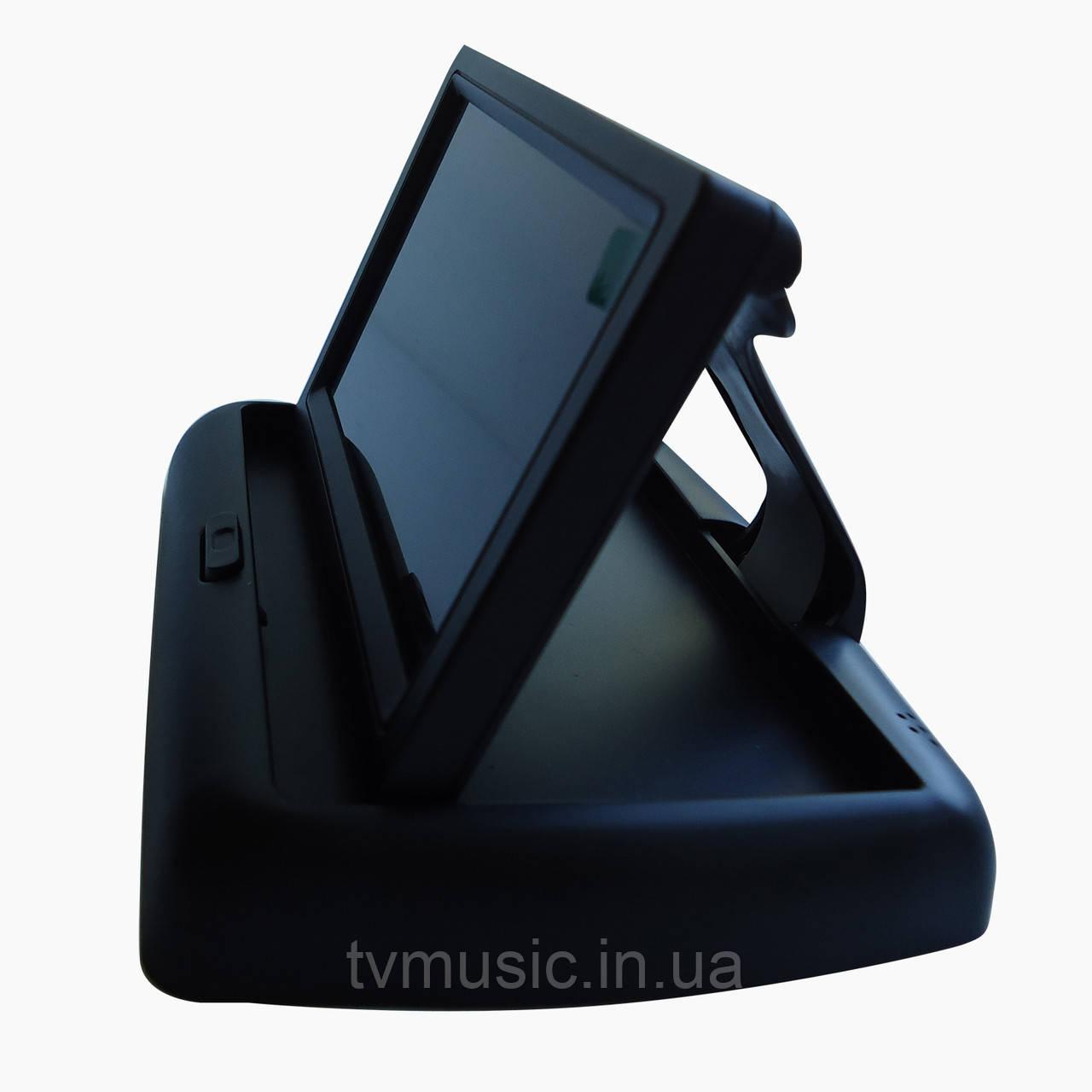Монитор для камеры заднего вида Prime-X M-036-A