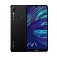 Мобильный телефон Huawei Y7 2019 Black (51093HES), фото 1