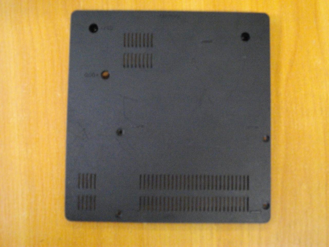 Сервісна Кришка Люк Корпус від ноутбука Samsung R425 бу