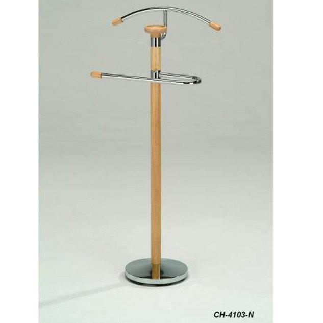 Напольная стойка для костюма Onder Metal CH-4103N Бук