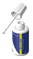 Корректирующая жидкость с кисточкой, 20 мл