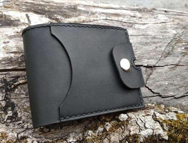 Шкіряні гаманці