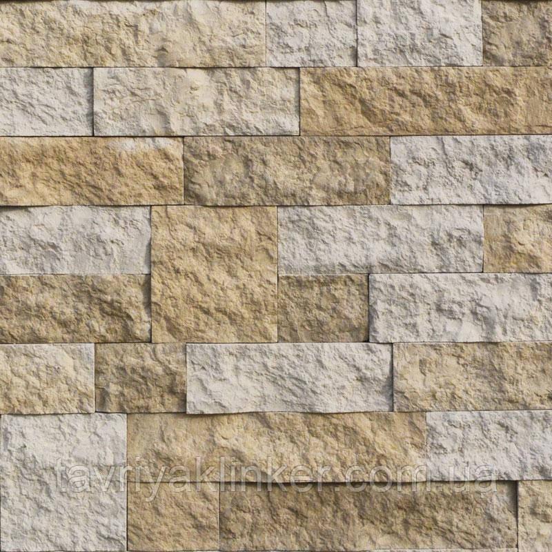 Декоративный камень Keystone Beige, фото 1
