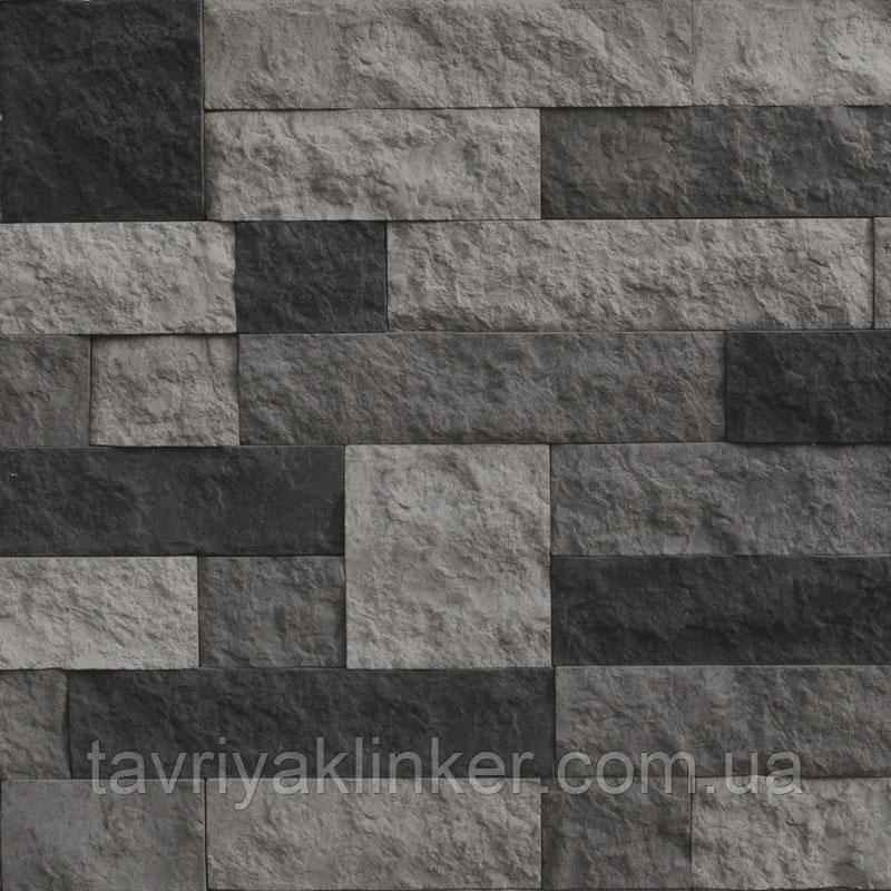 Декоративний камінь Keystone Graphite