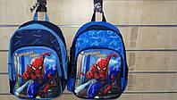 Рюкзак школьный для мальчиков Spider-Man 40/29/15 см.