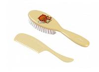 Щётка и расчёска для волос BabyOno