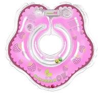 Круг для купания младенцев тм KinderenOK