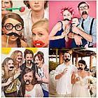 Фотобутафория на 1 рік для дівчинки, фото 2